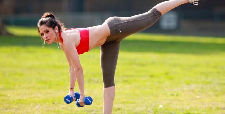 12-недельная тренировочная программа