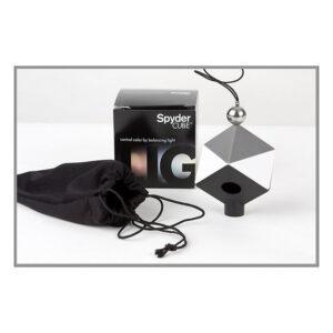 Калибратор Datacolor SpyderCube