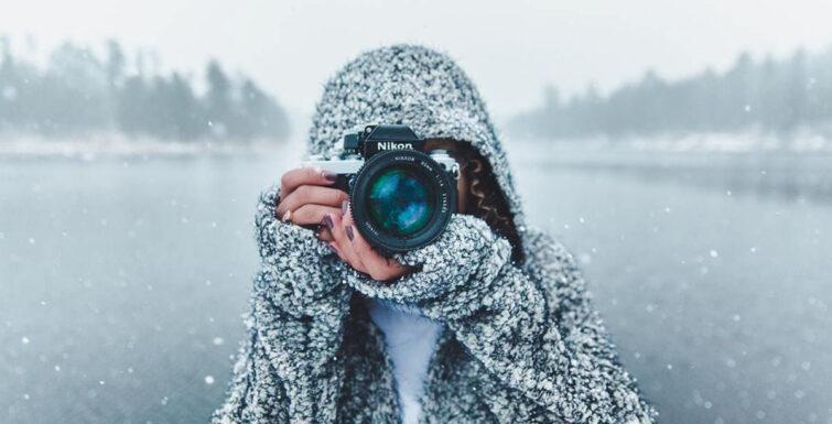Как выбрать свой первый фотоаппарат?